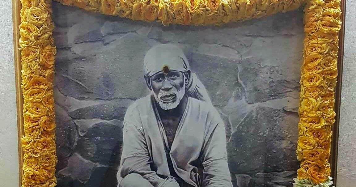 Word's Of Shirdi Sai Baba