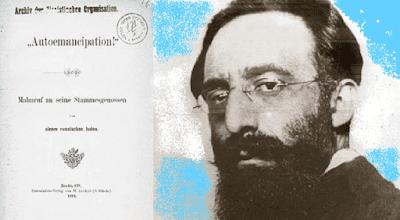 León Pinsker e a judeufobia