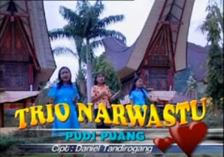 Lirik Lagu Toraja Pudi Puang (Trio Narwastu)