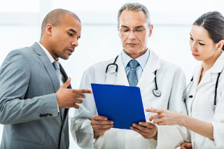 Professional Responsibilities And Work Qualities Of Medical Representative