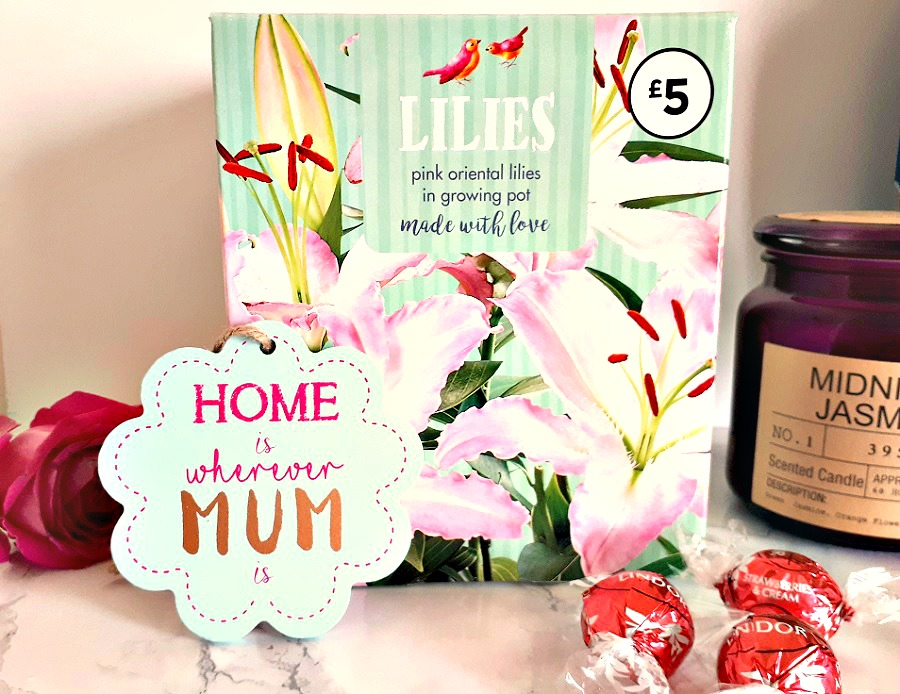Mothers Day Gift Guide, George at Asda, The Style Guide Blog