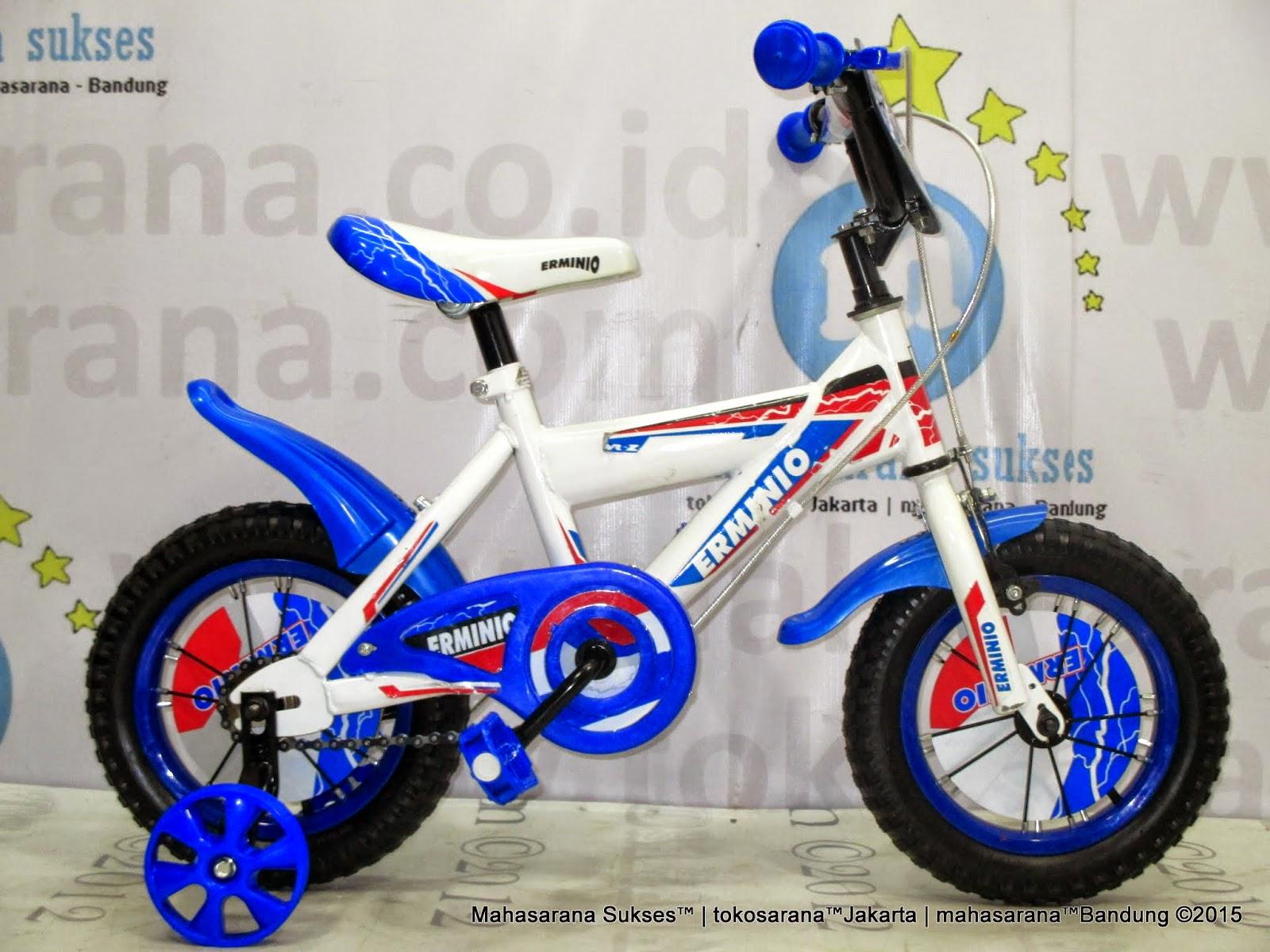 Tokomagenta A Showcase Of Products Sepeda Anak Laki Laki