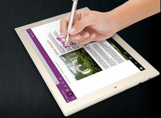 Toshiba's dynaPad, dynaPad, Toshiba's dynaPad tablet, dynaPad tablet, Toshiba's dynaPad windows tablet, dynaPad price, dynaPad specs