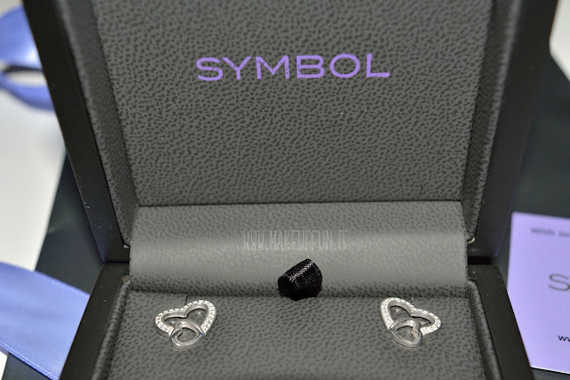 SYMBOL Jewellery, A Piece Of Love MakeUp Fun