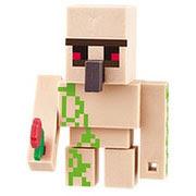 Minecraft Golem Other Figures