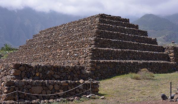 Pirámide de Guimar