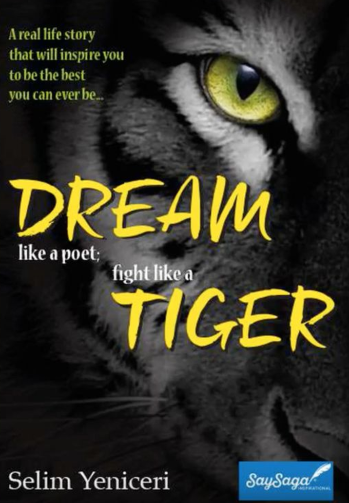 Dream Tiger by Selim Yeniceri