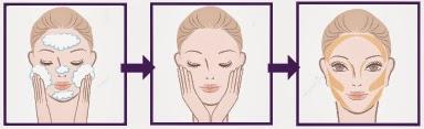 Cara Pemakaian La'Soul Sleeping Mask, cara pakai lasoul sleeping mask, cara menggunakan lasoul sleeping mask, cara guna lasoul diamond hydration sleeping mask