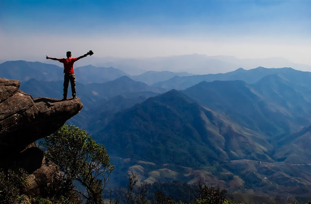 Come to Moc Chau do not miss these destinations 4