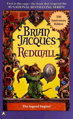 http://www.bookdepository.com/Redwall-Brian-Jacques/9780441005482/?a_aid=journey56