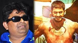 Vishal's Perarivalan Updates & he takes a dig at Thanu