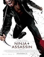 ONinja Assassin (Asesino Ninja)