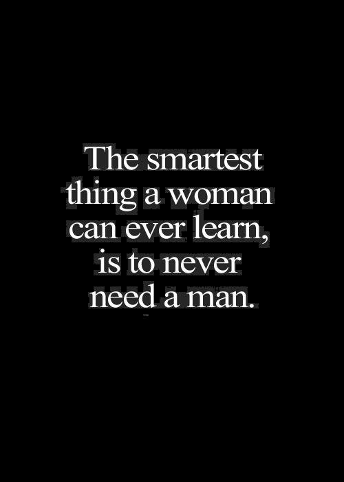 Status for women