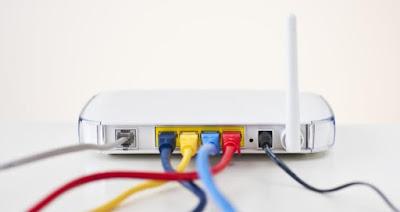 Los proveedores de internet te cobran el router al darte de baja