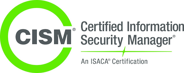 Certified Information Security Manager 2019 - CISM
