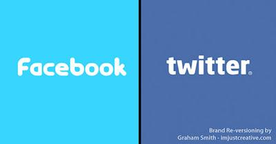 bromas de marcas famosas facebook y twitter