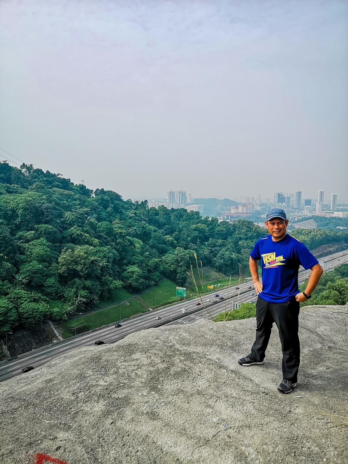 Kota Damansara Community Forest (KDCF) - Gayat
