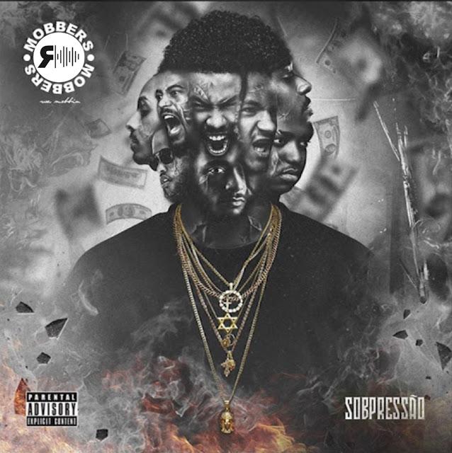 Mobbers feat. Elias Dia Kimuezo - Papa