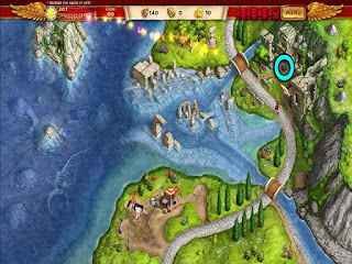 Roads Of Rome PC Game Free Download