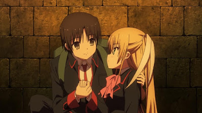 Nonton Anime Little Busters!: EX BD