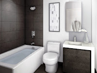 4 Beautifully Simple Bathroom Designs for Your House