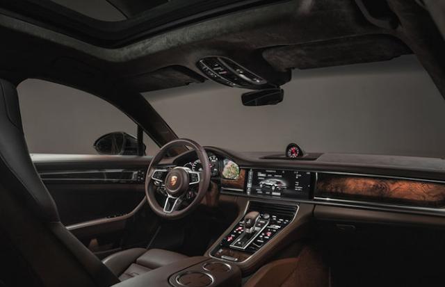 2018 Porsche Panamera Sport Turismo Review, Redesign, Engine Specs, Price
