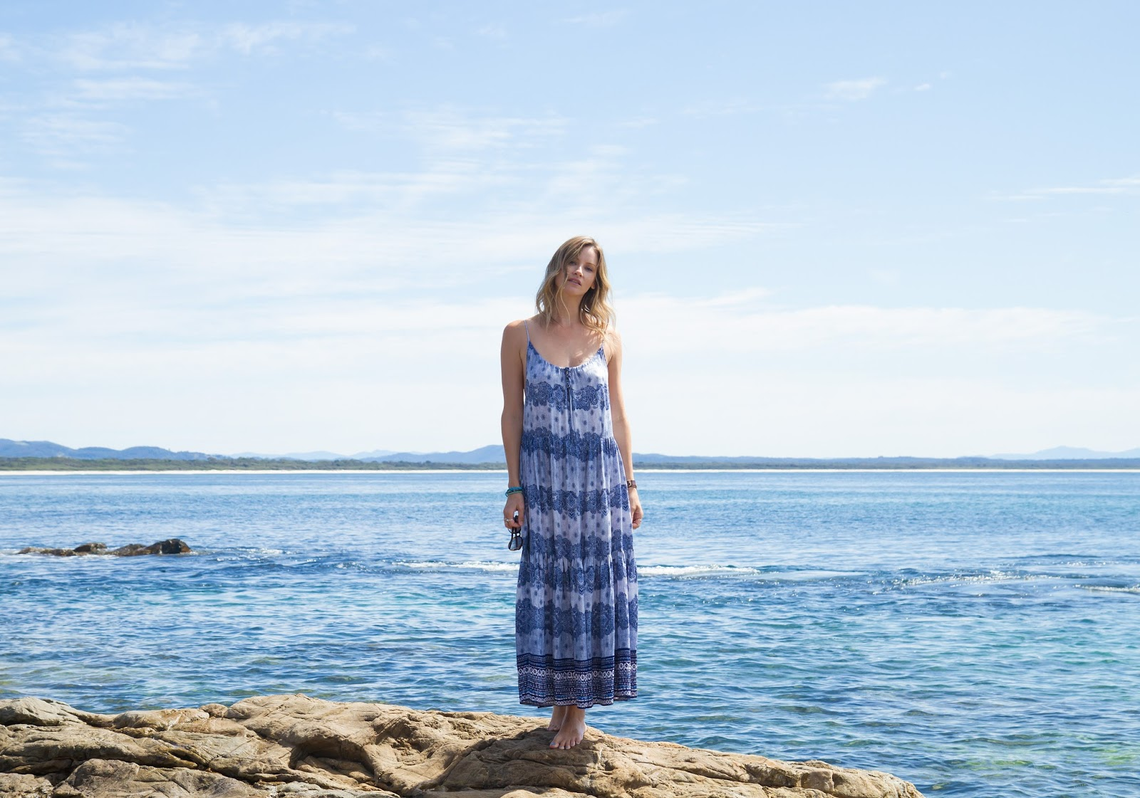 Fashion Blogger | Digital Nomad | Forster | Styling My Life | Alison Hutchinson | Somedays Lovin Dress