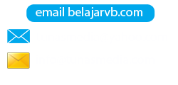 Contact Belajar VB
