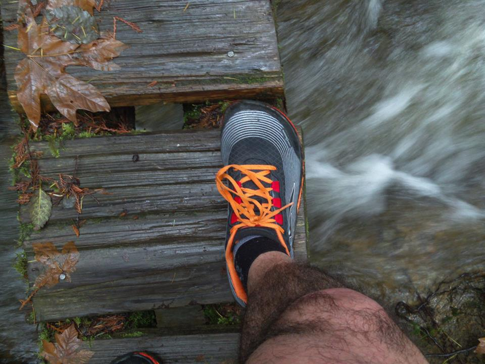 Weak And Foolish Blog Altra Olympus 1 5 My First Zero Drop Trail Running Shoe