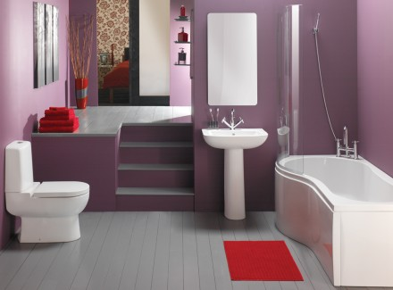 Luxury Interior Designs. Stylish Bathrooms ... Part 82