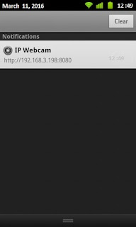 ip webcam app screen shot