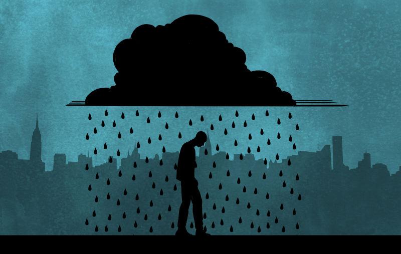Técnica psicológica para superar la adversidad