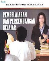 Pembelajaran Dan Perkembangan Belajar
