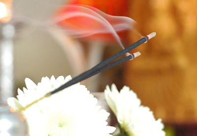 pitambari incense sticks