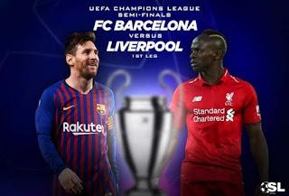 Ini Alasan Liverpool Lebih Baik Dari Pada Barcelona