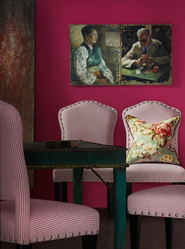 El blog de demarques guia para retapizar tus muebles - Tejidos para tapizar sillas ...
