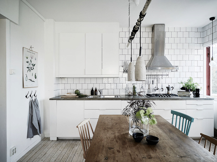 Blog con ideas de decoracion elegantes estilo nordico industrial