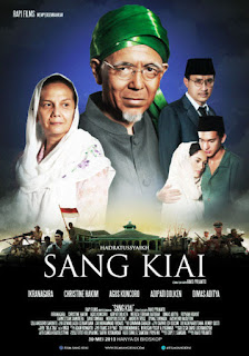 DOWNLOAD FILM SANG KIAI (2013) - [MOVINDO21]