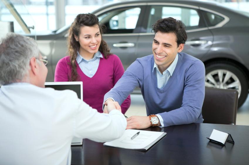 auto loans bad credit no money down