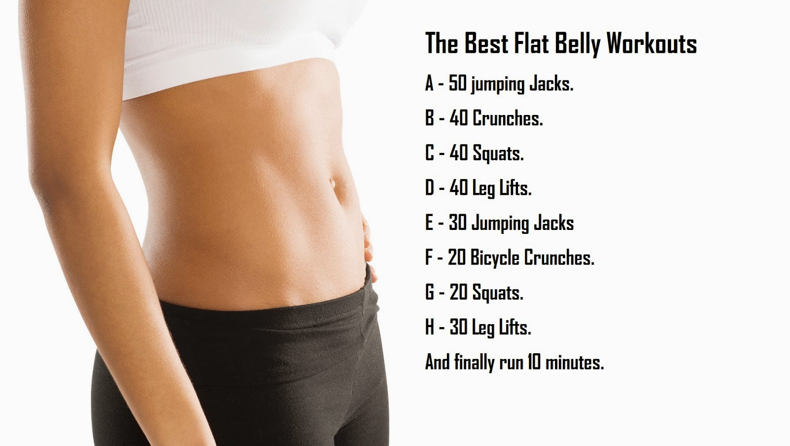 Detox diet to lose belly fat fast image 3