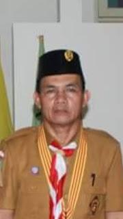 Mantan Ketua Kwarcab Lebong berpulang ke Rahmatullah