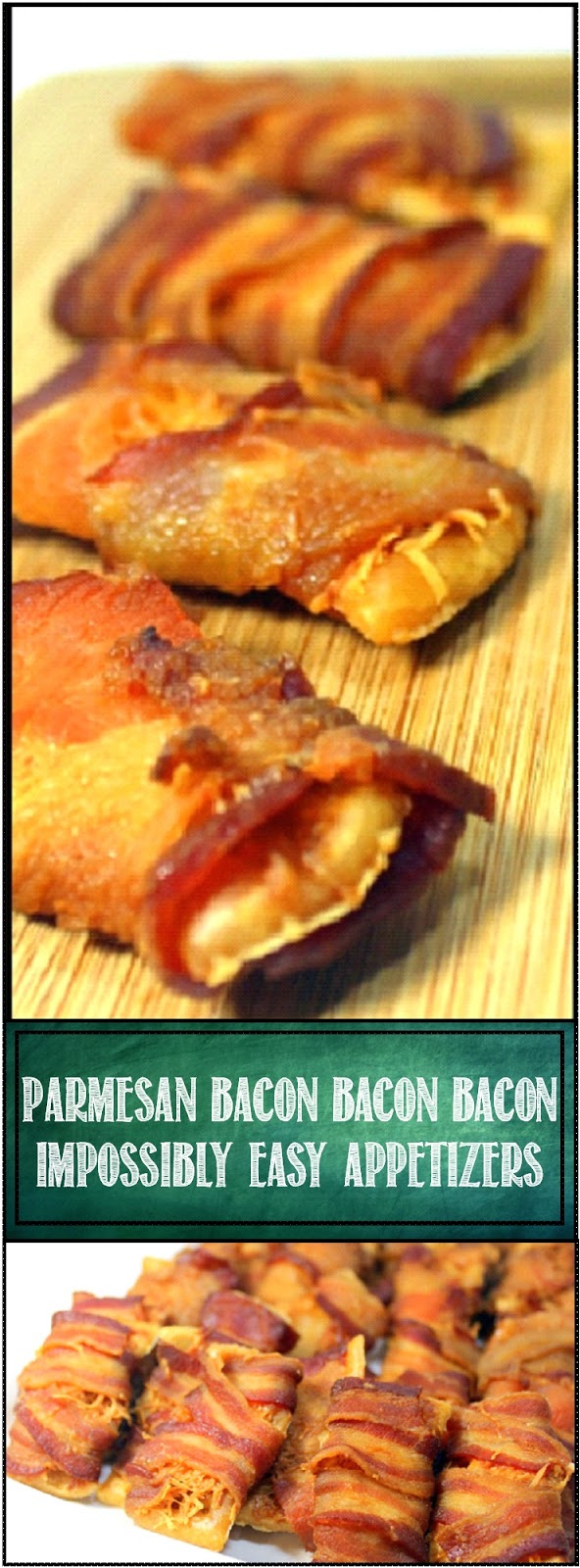 52 Ways to Cook: BACON BACON BACON Impossibly Easy ...