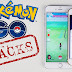 POKEMON GO TIPS, TRICKS AND CHEATS