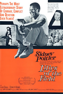 Watch Lilies of the Field (1963) movie free online