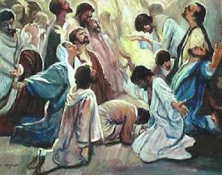 Aprendiendo La Sana Doctrina 11 14 12