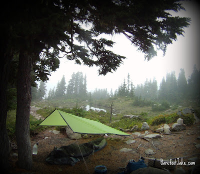 7 lakes basin camp