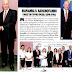 Elpida Derneği'nin Büyükelçi Uras'a ödülü hakkında basın haberi