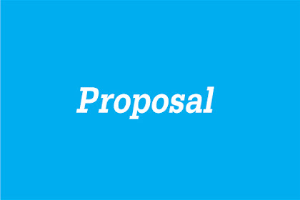 Jadwal Seminar Proposal Februari 2019
