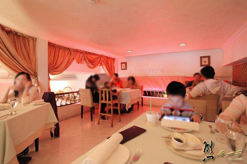 高廬法式專廚餐廳|高雄約會餐廳捷運凹子底站美食~訂了兩次才吃到