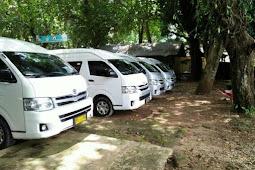 Paket Wisata Jogja 1 Hari Tujuan Umbul Ponggok - Prambanan - C. Ratu Boko Tour